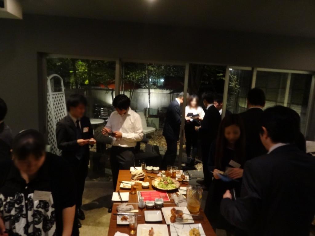 第2回異業種交流会@名古屋大須 開催写真4