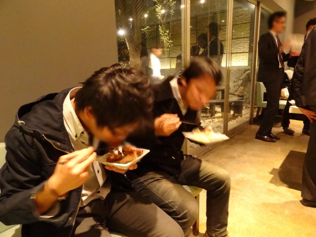 第2回異業種交流会@名古屋大須 開催写真3