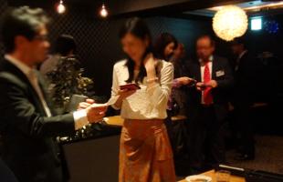 名古屋栄の異業種交流会で選ばれる3つの理由のイメージ