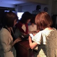 第10回ミッドナイト交流会 開催写真1