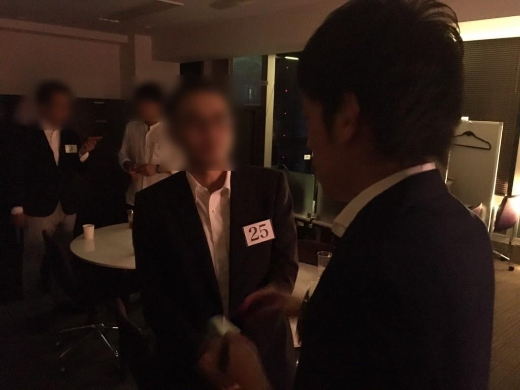 ミッドナイト交流会at10月(2016) 開催写真7