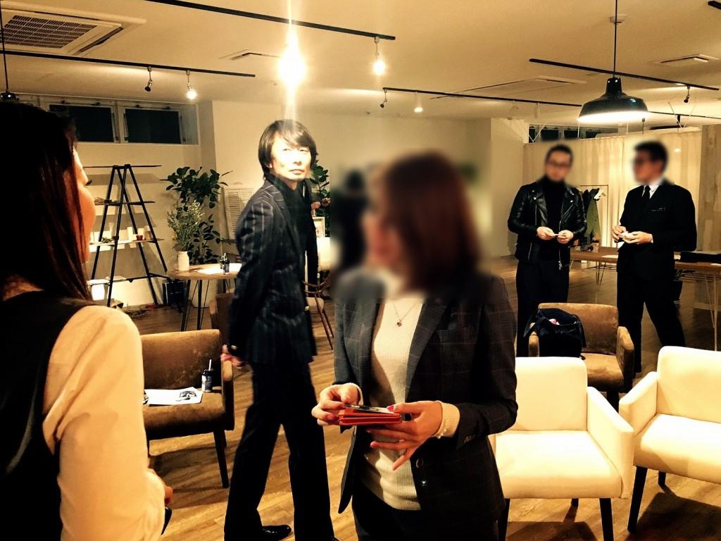 第1回名古屋ビューティー交流会 当日写真6
