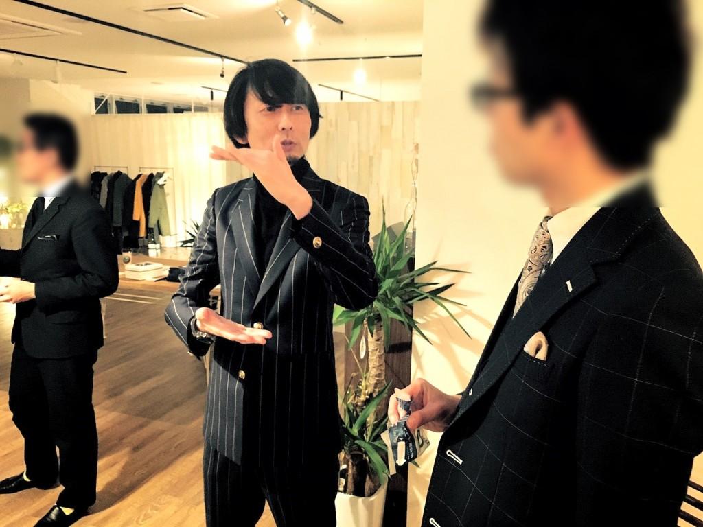 第1回名古屋ビューティー交流会 当日写真9