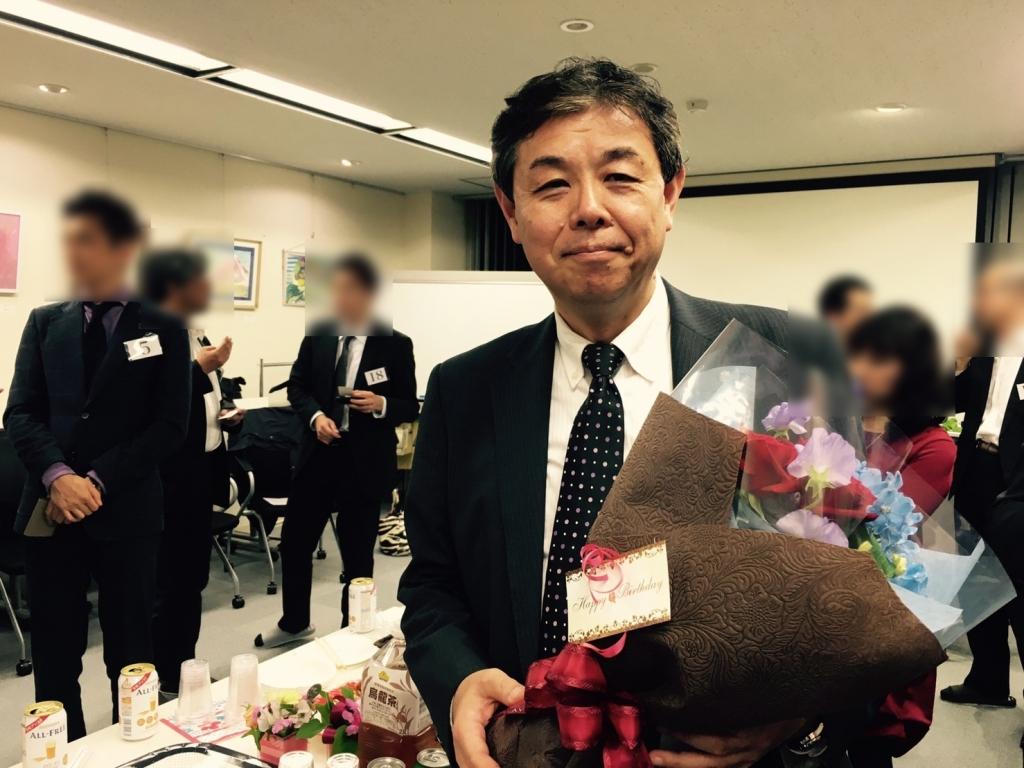 第1回 名古屋シニアビジネス交流会 当日写真11