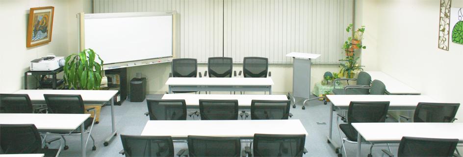 名古屋シニアビジネス交流会 会場写真