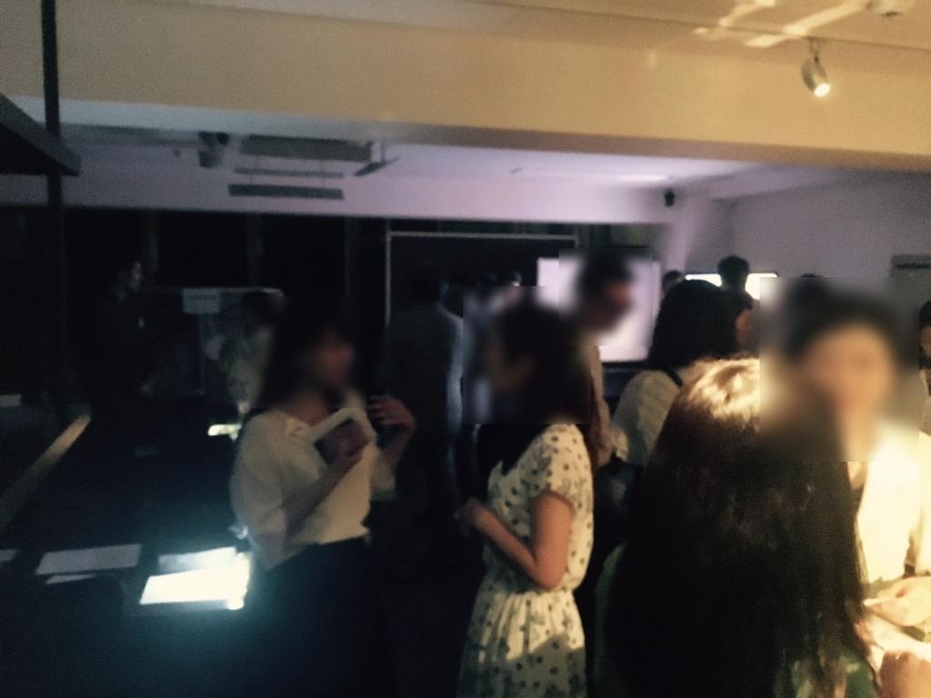 ミッドナイト交流会at8月(2017) 開催写真7