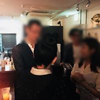ミッドナイト交流会at6月(2018) 開催写真4