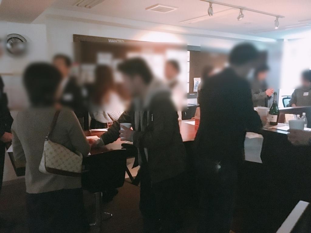 ミッドナイト交流会at12月(2018) 開催写真7