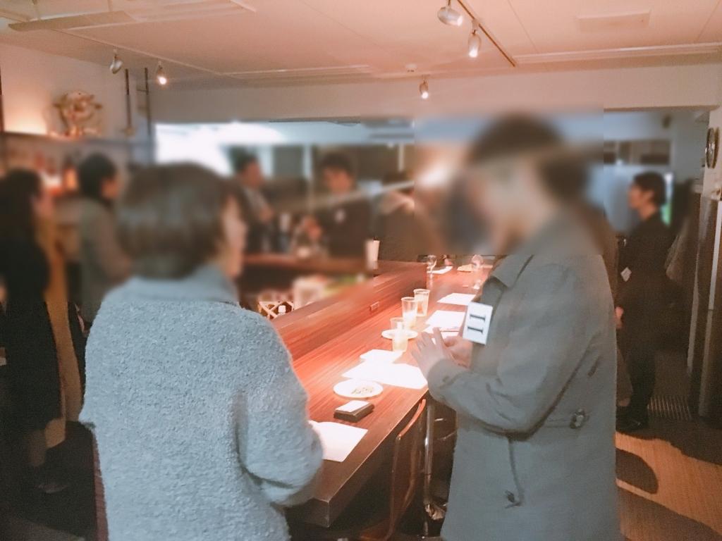 ミッドナイト交流会at12月(2018) 開催写真6