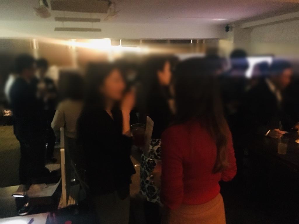 ミッドナイト交流会at2月(2019) 開催写真6