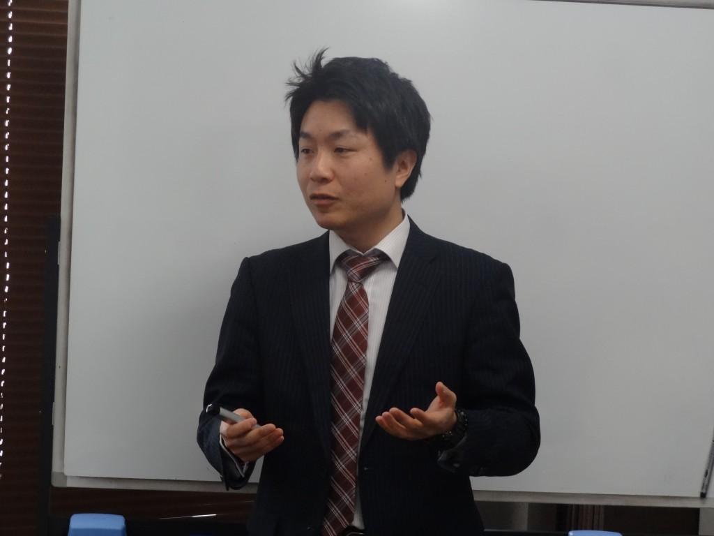 伊藤 裕康(株)GlobalWatch 代表取締役
