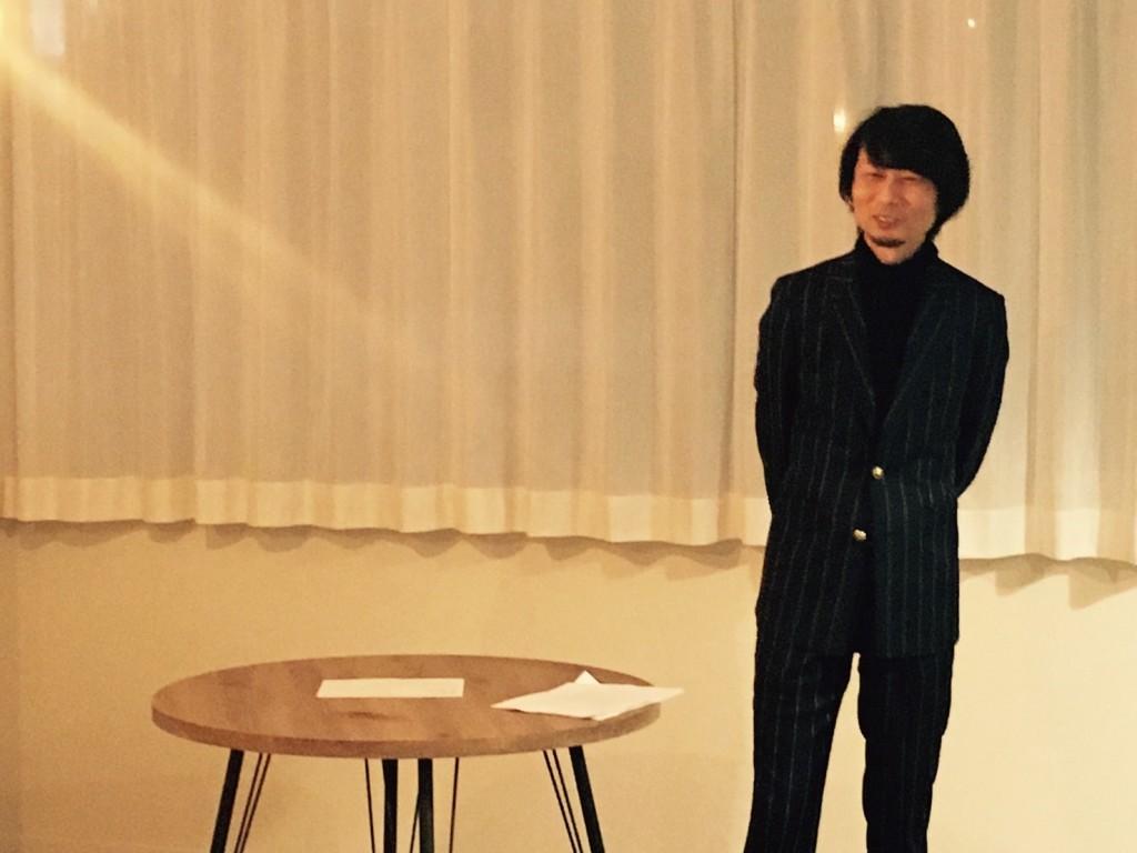 第1回名古屋ビューティー交流会 当日写真2