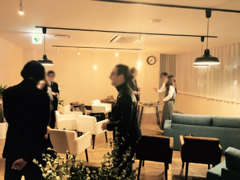 第1回名古屋ビューティー交流会 当日写真1