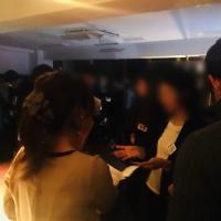 ミッドナイト交流会at2月(2018) 開催写真3