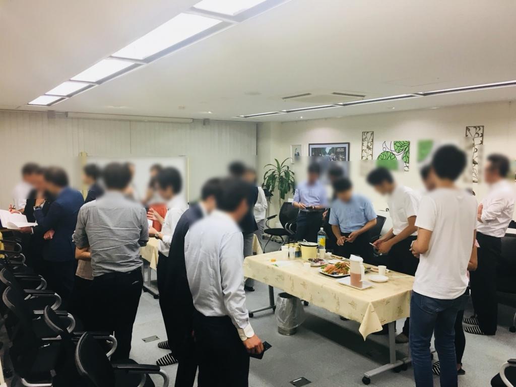 名古屋 不動産交流会 画像3