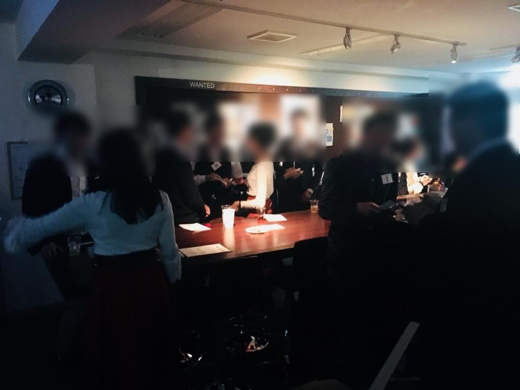 ミッドナイト交流会at10月(2018) 開催写真5