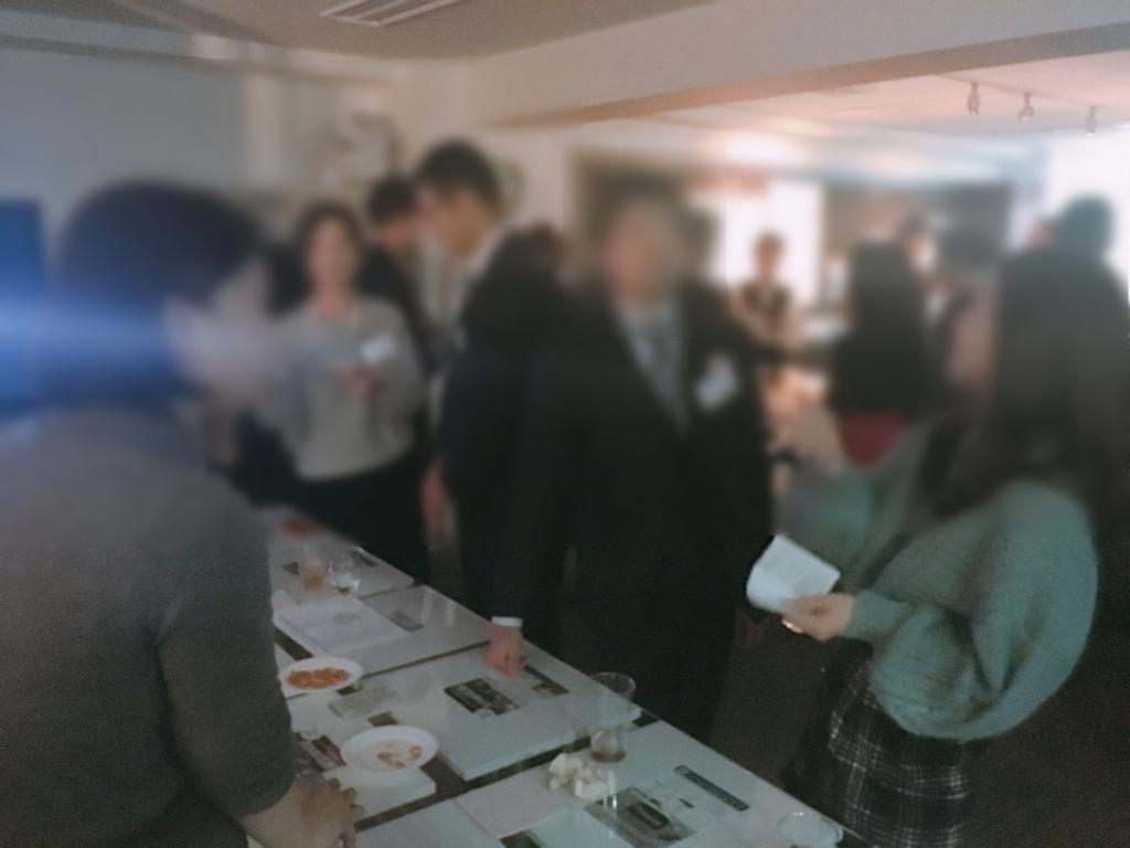 ミッドナイト交流会at12月(2018) 開催写真3