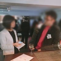 ミッドナイト交流会at12月(2018) 開催写真2