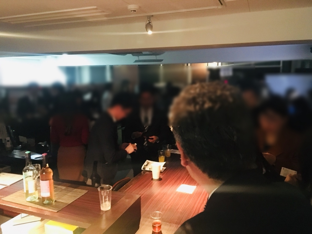 ミッドナイト交流会at2月(2019) 開催写真7