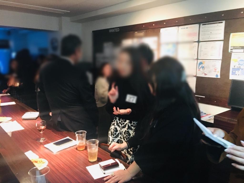 ミッドナイト交流会at2月(2019) 開催写真2