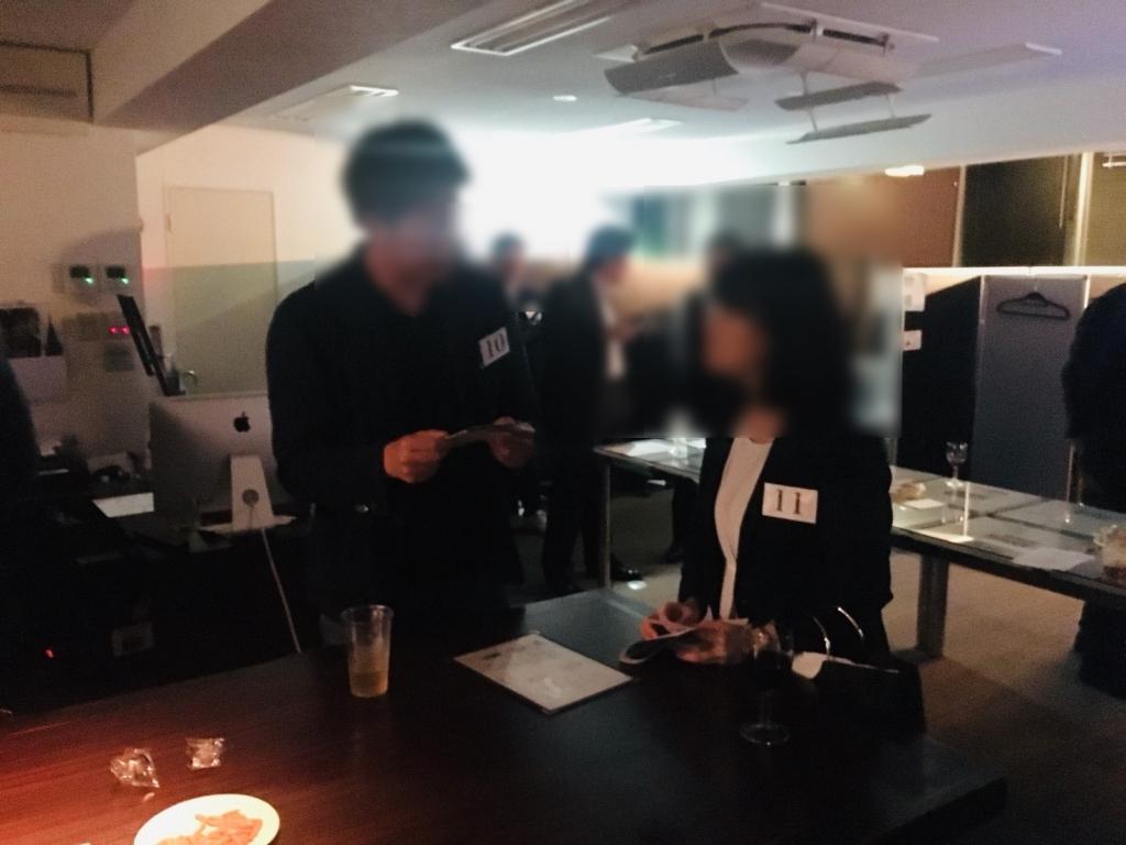 名古屋経営者交流会at4月(2019) 開催写真2