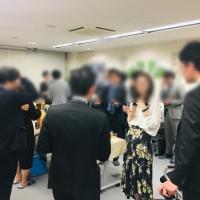 名古屋不動産交流会 開催写真3