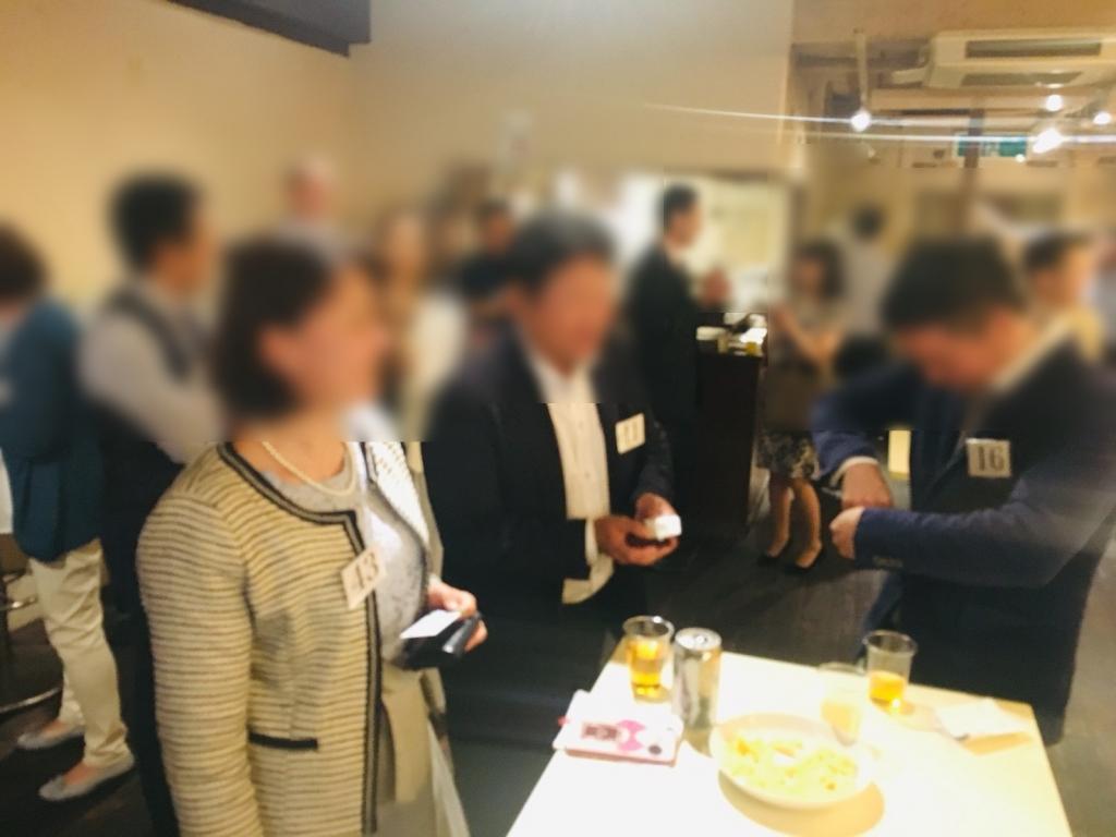 第45回名古屋異業種交流会 当日写真8