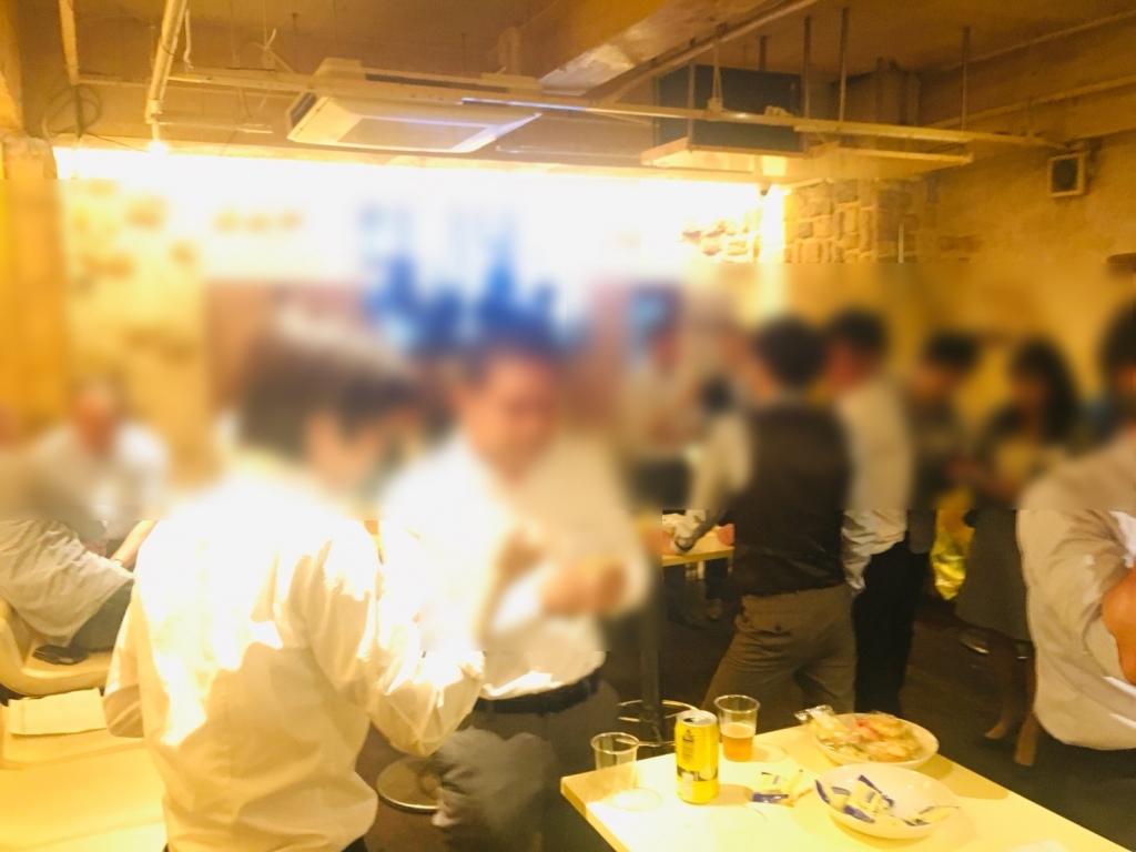 第45回名古屋異業種交流会 当日写真6