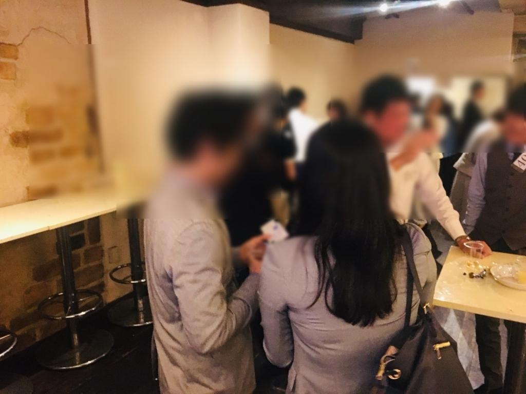 第45回名古屋異業種交流会 当日写真5
