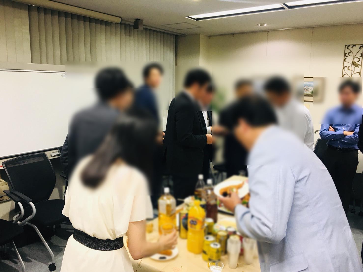 不動産交流会 名古屋3