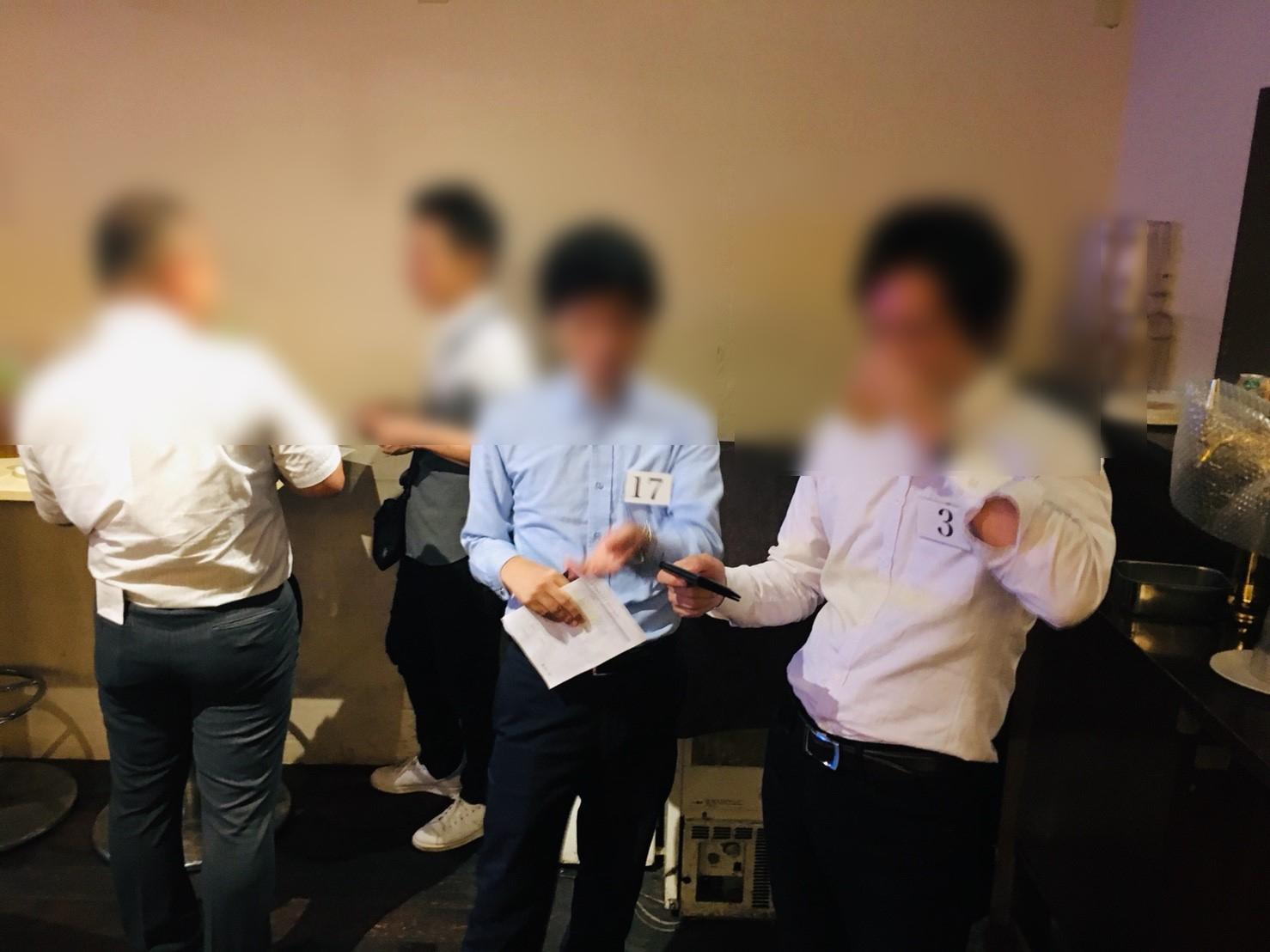 第47回名古屋異業種交流会 当日写真7