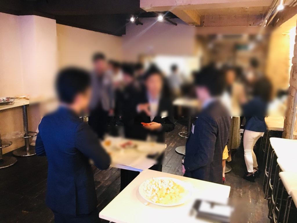 第49回名古屋異業種交流会 当日写真3