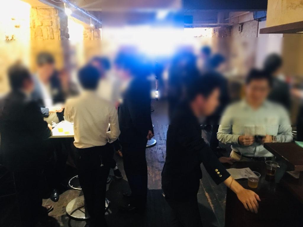 第49回名古屋異業種交流会 当日写真5