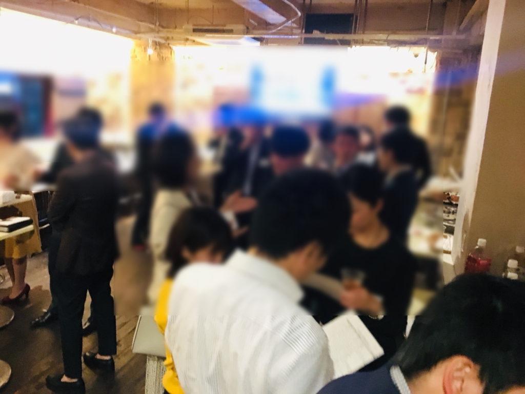 第49回名古屋異業種交流会 当日写真6