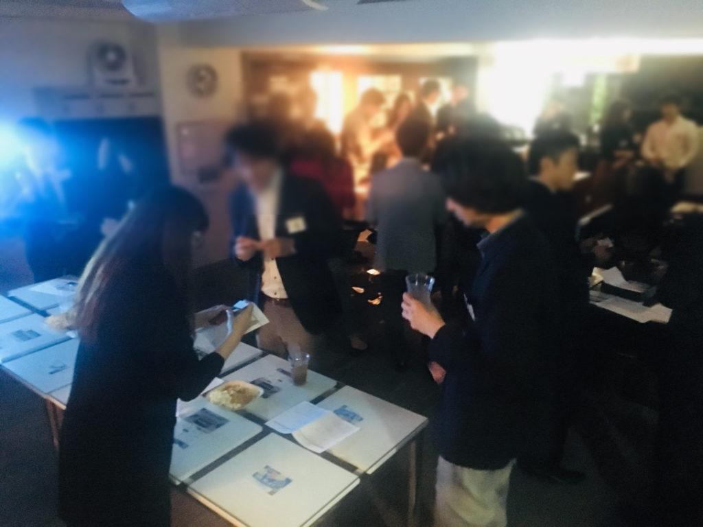名古屋経営者交流会at10月(2019) 開催写真7