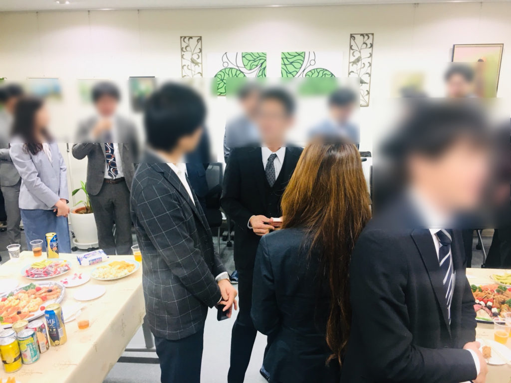 不動産交流会 名古屋1