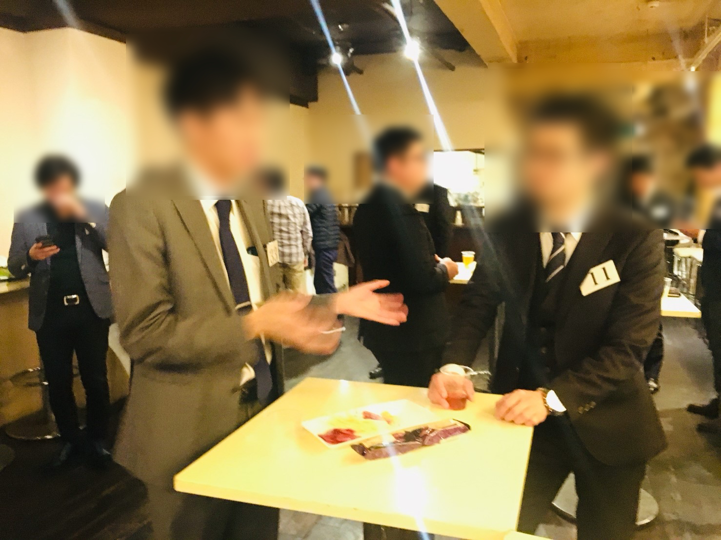 第50回名古屋異業種交流会 当日写真5