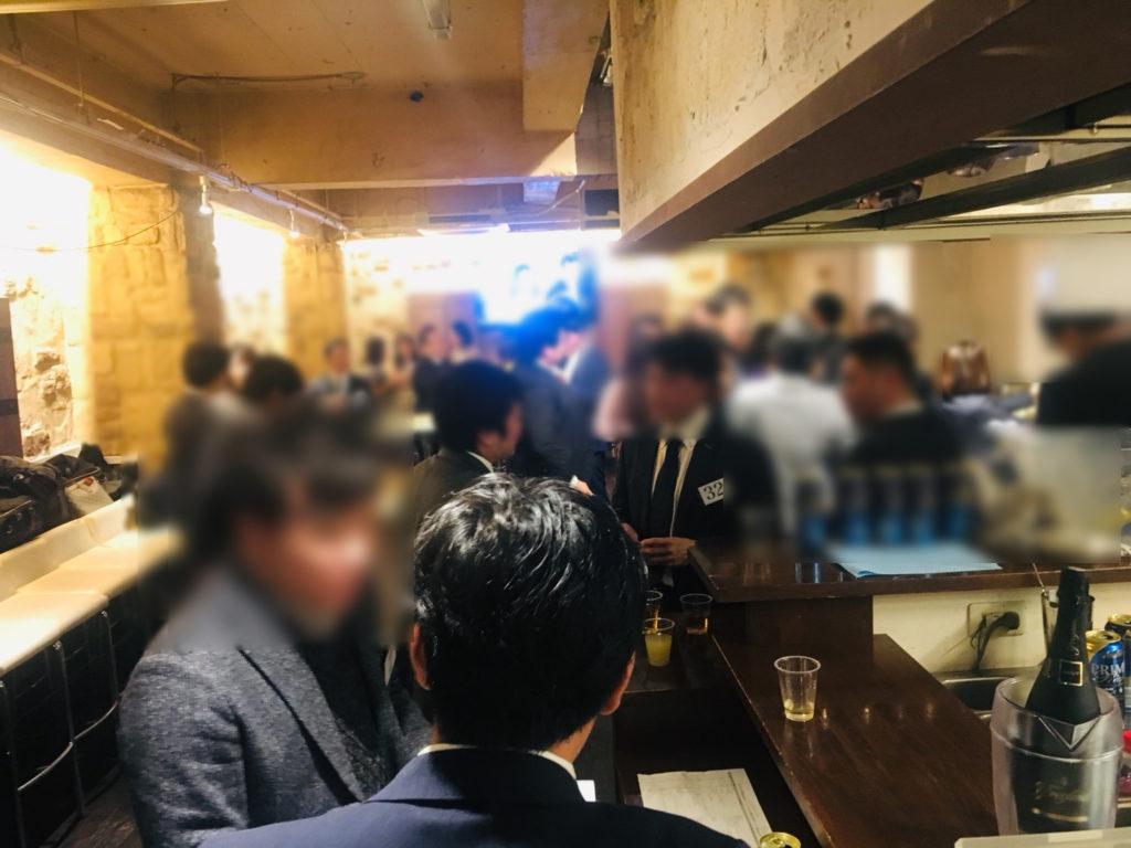 第51回名古屋異業種交流会 当日写真6