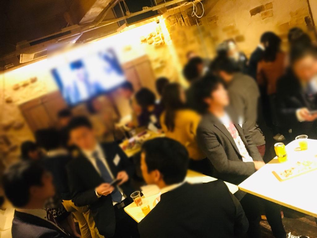 第51回名古屋異業種交流会 当日写真3
