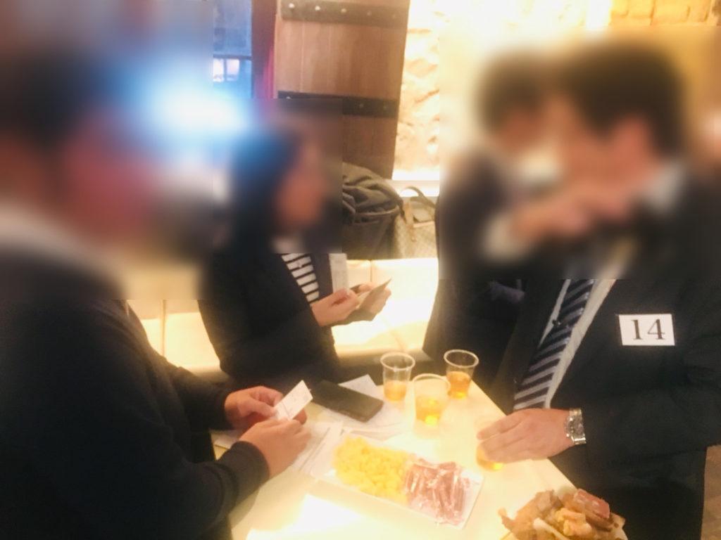 第51回名古屋異業種交流会 当日写真5