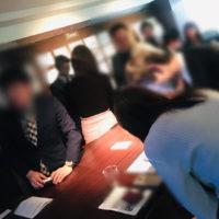 名古屋経営者交流会at2月(2020) 開催写真6