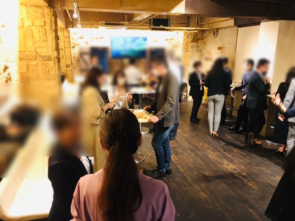 第55回名古屋異業種交流会 当日写真1
