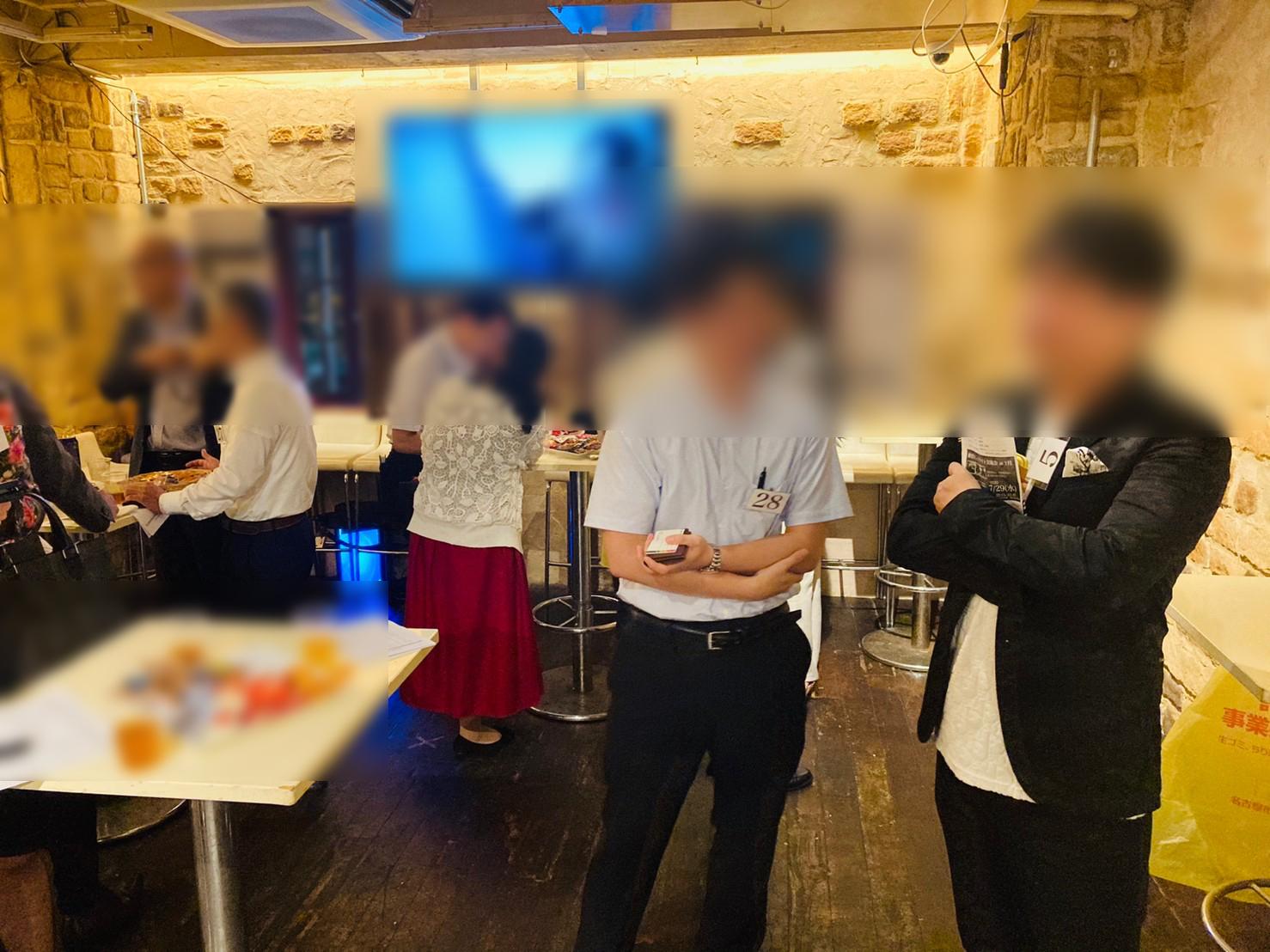 第56回名古屋異業種交流会 当日写真4