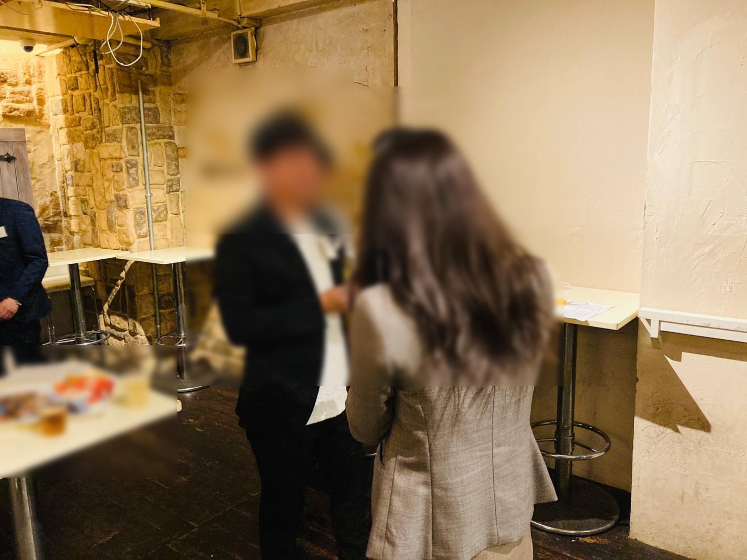 第56回名古屋異業種交流会 当日写真5