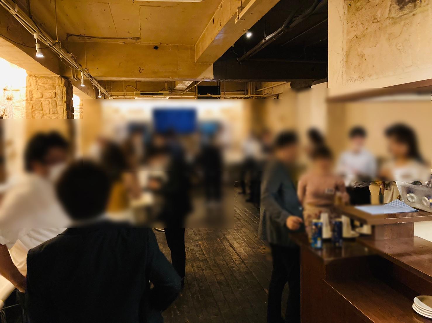 第58回名古屋異業種交流会 当日写真2