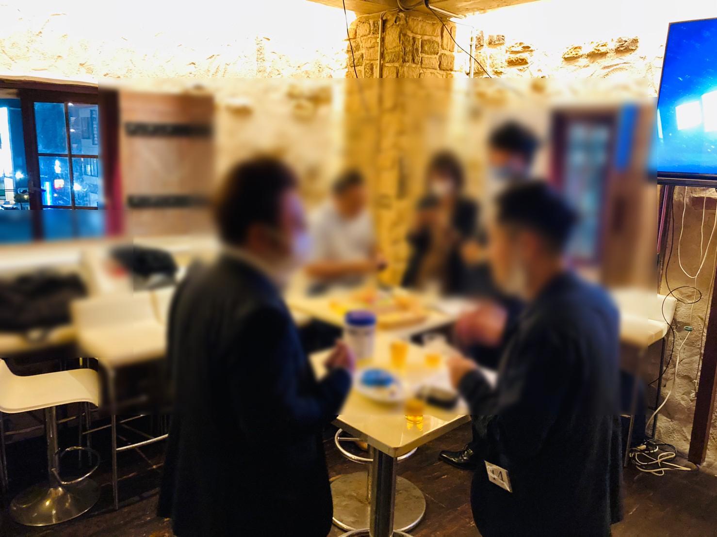第58回名古屋異業種交流会 当日写真4
