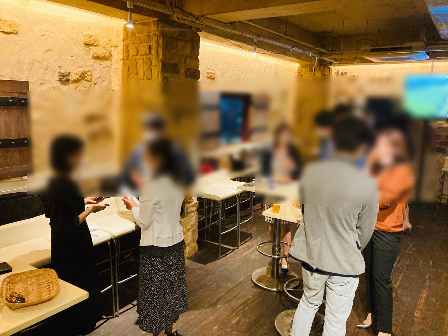 第59回名古屋異業種交流会 当日写真2