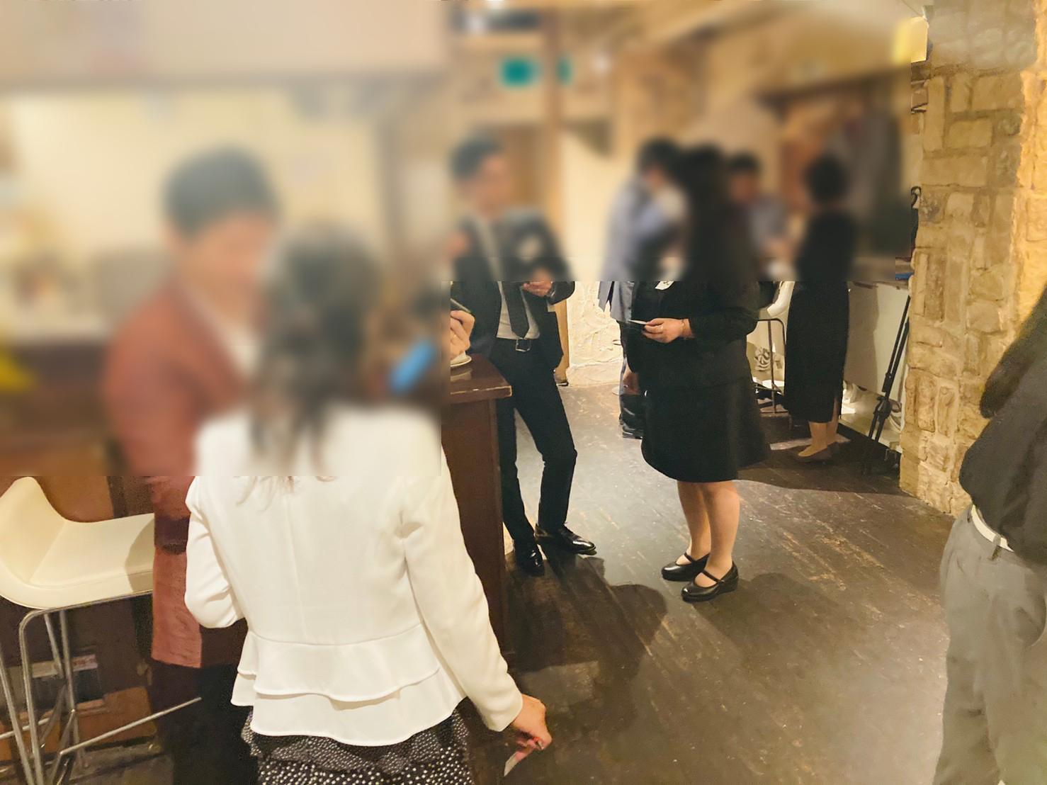 第59回名古屋異業種交流会 当日写真4