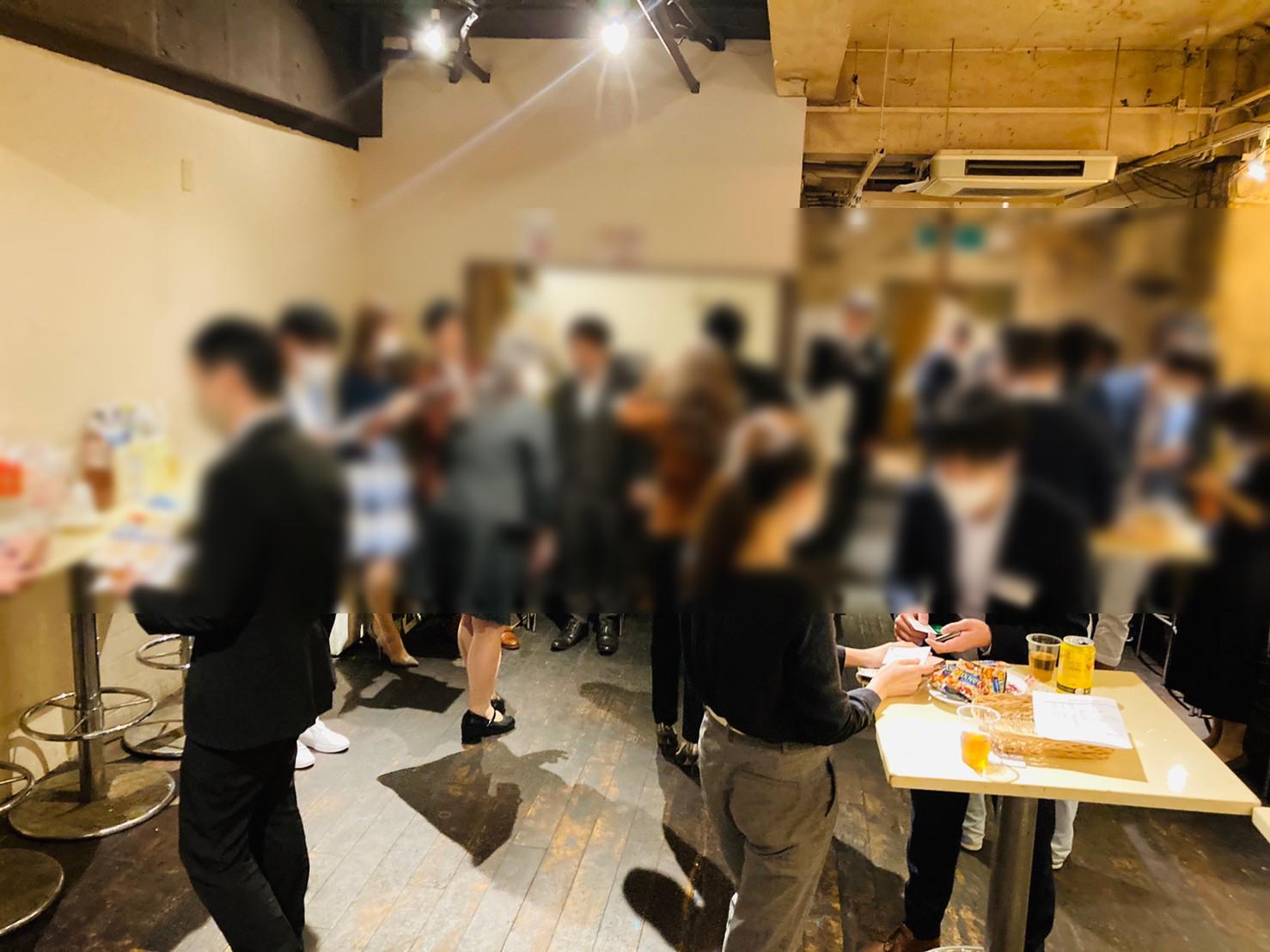 第59回名古屋異業種交流会 当日写真7