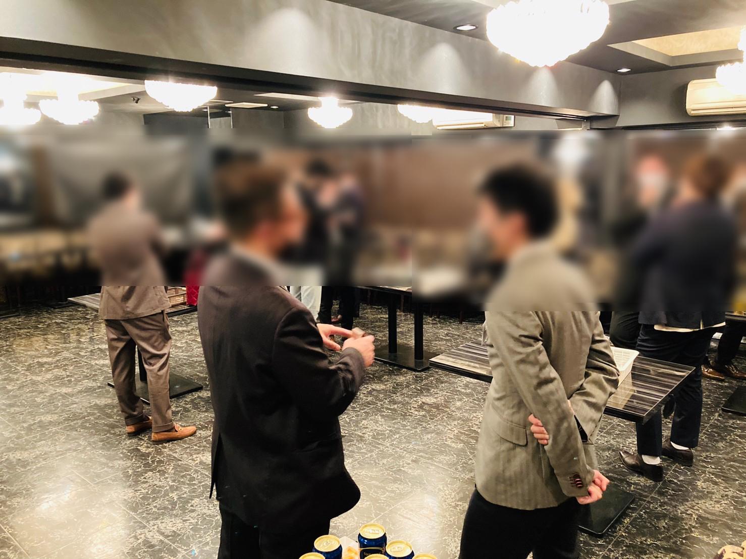 第62回名古屋異業種交流会 当日写真3